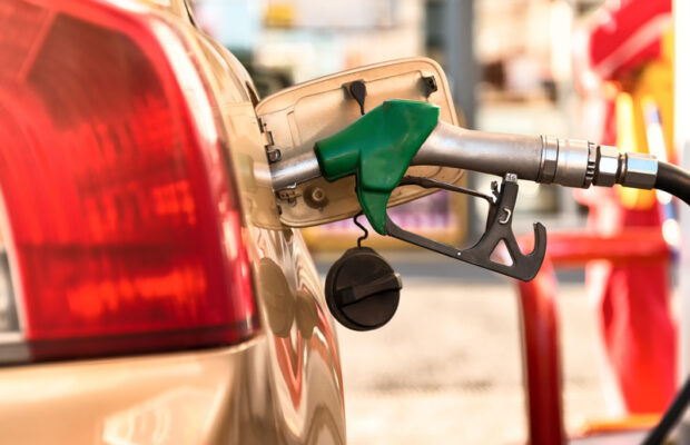 Gas prices soar in northern New England after production ...