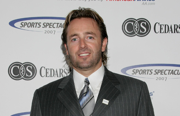 Former Red Sox player Kevin Millar 11/5/13