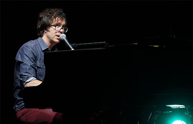 Ben Folds talks to Mike & Tracy 12/11/13