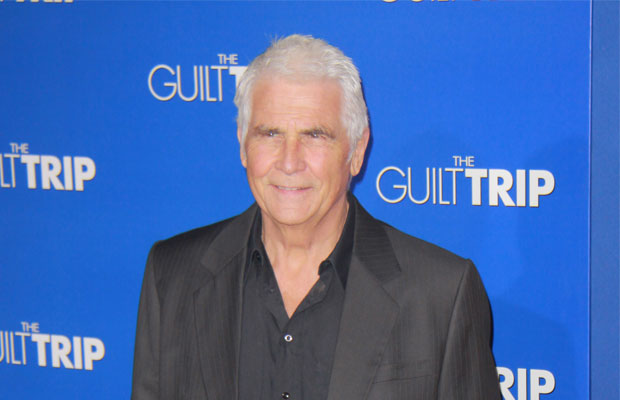 James Brolin calls into Mike & Tracy 11/21/13