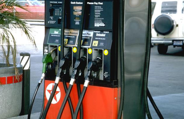 Governor signs bill to raise gas tax