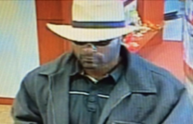 Manchester bank robbery