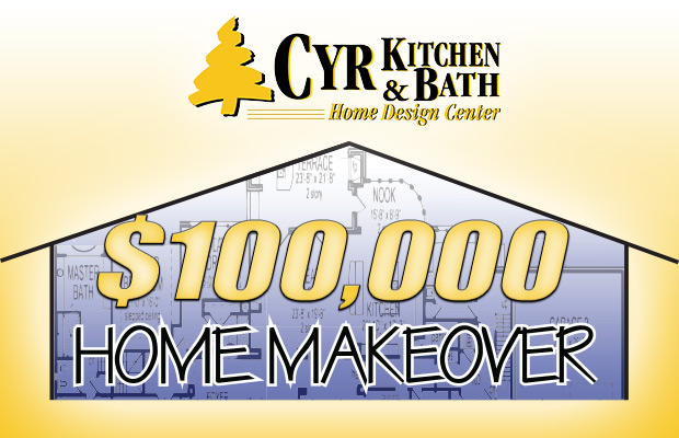 100 000 Home Makeover Sweepstakes 95 7fm Wzid