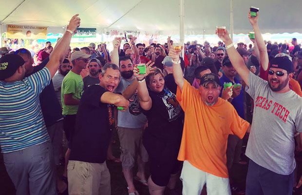 957fm wzid todays variety 6th annual gate city brewfest ccuart Choice Image